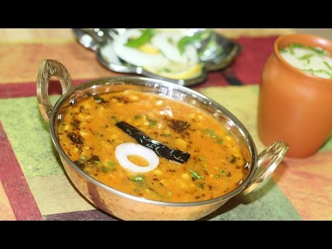 Dhaba Daal Fry Tadka Video Recipe by Bhavna | Indian Roadside Cafe Recipe