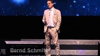 SCHMITT on Marketing Innovation
