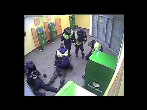 Видеообращение инспектора ДПС
