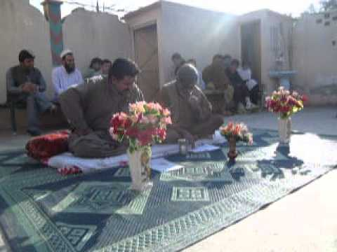 Israr Atal Daji Nazam Copy By Ghoncha Gul Malang Of Mattani video