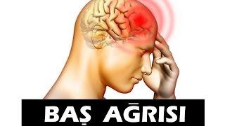 Baş ağrısı - Baş Ağrısı Nasıl Geçer - laforizma