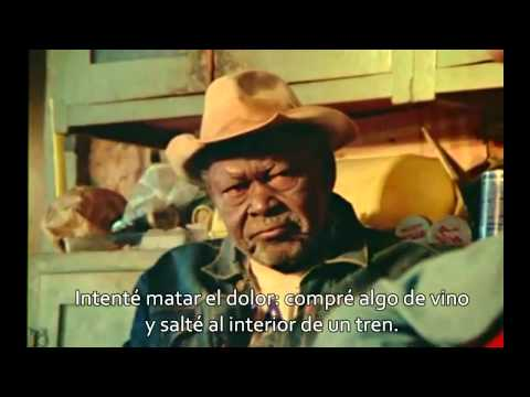 Townes Van Zandt - Waitin' around to die (subtitulos en español) HD