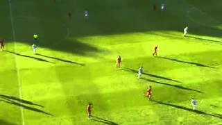Celta Vigo – Cordoba 0-0 The biggest cheat in football history! 03/06/2012