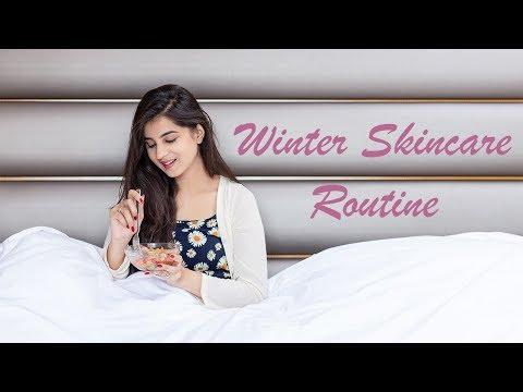 Winter Skincare Routine | Shaurya Sanadhya