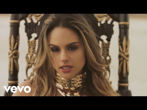 Pia Toscano You'll Be King pop music videos 2016