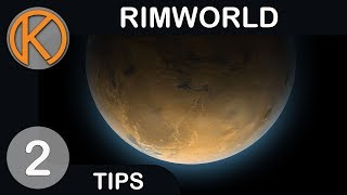 10 AWESOME Intermediate Tips For RimWorld