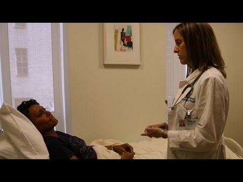 Robin Roberts' Journey: The Diagnosis