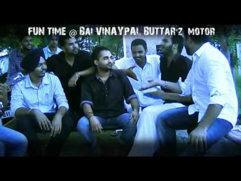Sharry Maan Live Full Song Babbu  Vinaypal Buttars Motor HQ