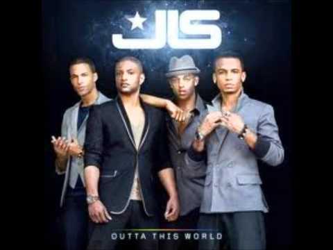 Eyes wide shut (album version) JLS