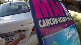 Renting a Car in Mexico (IT'S NOT SCARY!!!!)