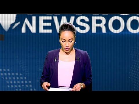AFRICA NEWS ROOM - Rwanda: Visite du ministre russe des affaires étrangères (2/3)