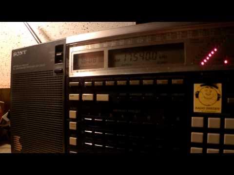 06 05 2015 Radio Impala in French to SoAf 1807 on 17540 Madagascar