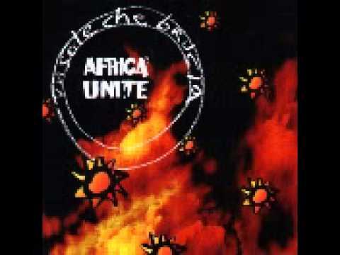 africa unite   rubaduba   un sole che brucia