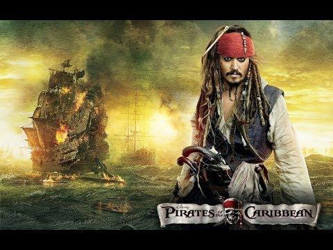 """Hans Zimmer - Davy Jones (из фильма """"Пираты карибского моря: Проклятие черной жемчужины"""")"""