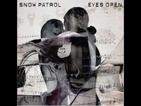 Snow Patrol - In My Arms