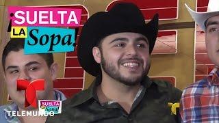 Download Suelta La Sopa | Gerardo Ortíz con la chica del video porno de Eliseo Robles? | Entretenimiento 3Gp Mp4