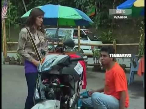 Adnan Sempit The Series Episode 8 HQ + HD Part 15.