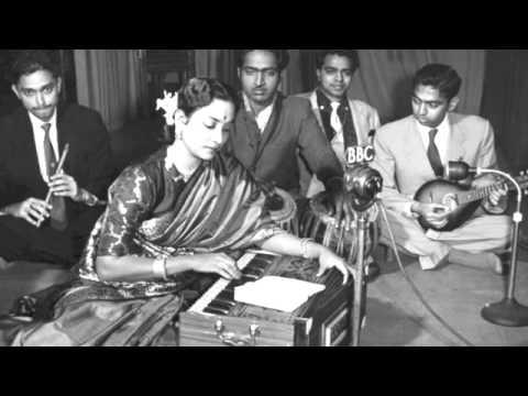 haule haule manwa dole : Geeta Roy  K S Raagi (snippet)