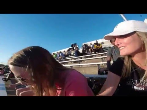 West Texas Track & Field @ Lone Star Conference 07-09/05/16