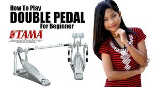 🔴 LIVE Tutorial | HOW TO PLAY DOUBLE PEDAL FOR BEGINNER by Nur Amira Syahira
