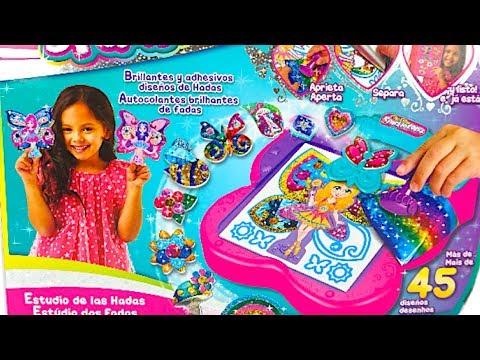 Развивающее видео для детей, играем с необычной игрушкой