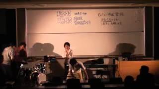 稲門音楽祭(8号館B107)5
