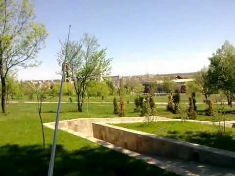 91.00 MHz- Yamacha Park, Haskovo, Bulgaria - Xanthi Radio Deejay (Greece) and TRT Türkü (Turkey)