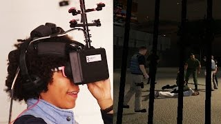 [Being A Witness In Virtual Reality] Video