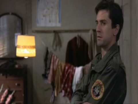 Taxi driver (mejores escenas)