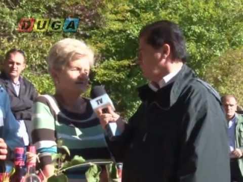 Reportaže TV Duga SAT - Drenjinijada - Drvar (2011)