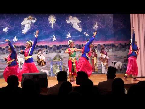Matha Group Dance video
