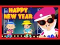 Happy New Year Dancing Song For Children mp3