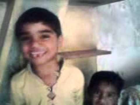 Haleema  Meno  Naal  Rakh Le Naat Baby Vice New  2012 video