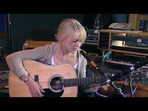 (Pt 1) Laura Marling - 'Rambling Man' - The Music Show (ABC Radio National)