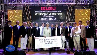 Auto Focus | Industry News: IPC Announces Winners Of The 2018 Dealer Of The Year Awards