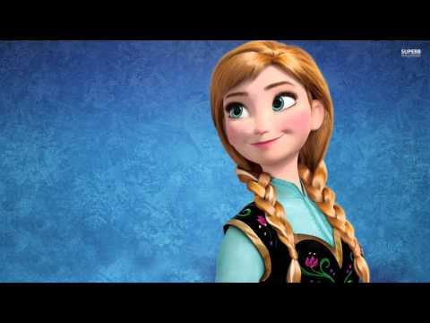 Frozen for The First Time In Forever 10 Hours video