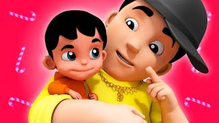 download lagu Johny Johny Yes Papa  Best Songs For Kids gratis