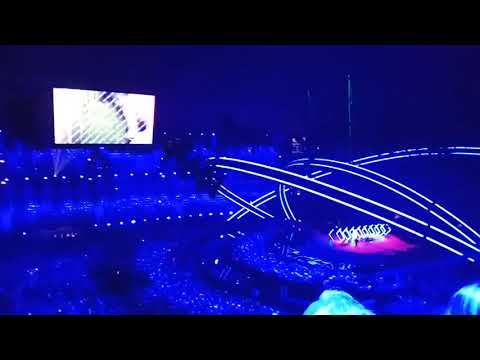 Eurovision 2018 United Kingdom Surie Storms