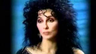 "Interview ""After Hours"" with Cher (1989)"