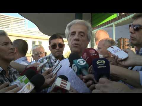 Búsqueda y posible explotación de petróleo y gas en Uruguay será política de Estado