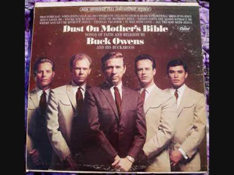 Buck Owens - Jesus Saved Me
