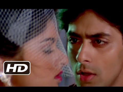 Mere Rang Mein Rangne Wali - Maine Pyar Kiya - Salman Khan, Bhagyashree - Old Hindi Songs video