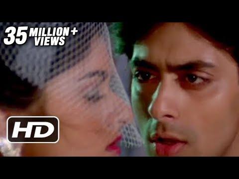 Mere Rang Mein Rangne Wali - Maine Pyar Kiya - Salman Khan