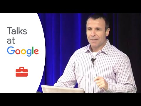 Authors@Google: Guy Winch