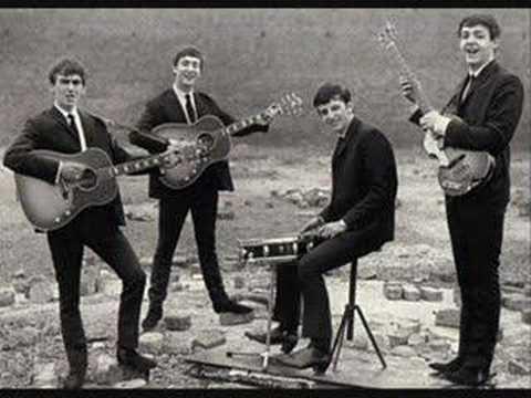 Beatles - Catswalk