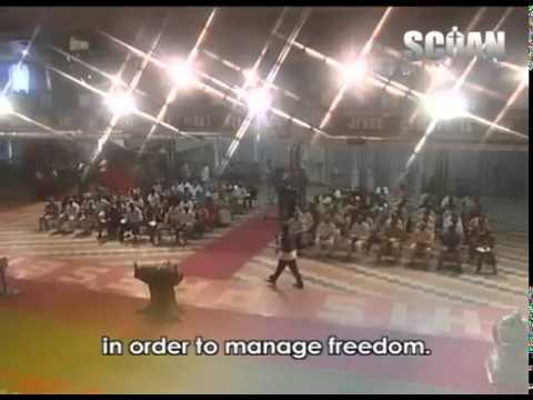 My Testimony - The Life Journey Of Prophet T.B. Joshua