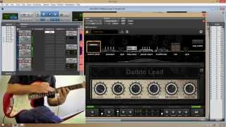 BIAS Desktop - plug-in demonstration by Daddo