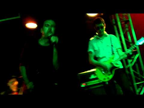 EAST BAY RAY&the Killer Smiles @ Slidebar (12/9/10) #8