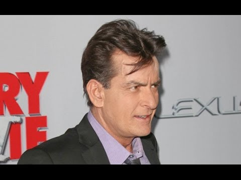 Charlie Sheen Engaged To Ex Porn Star Brett Rossi; Anger Management Star Will Wed For Fourth Time video