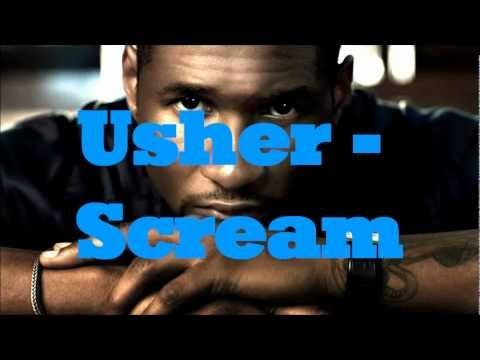 Usher - Scream HQ -KxfSQgN0NHA